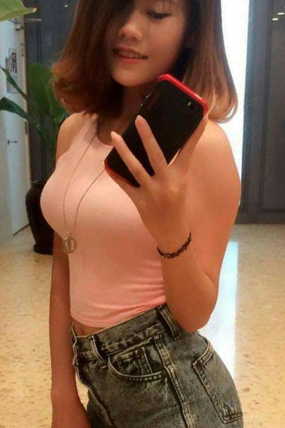 柬埔寨當地美女