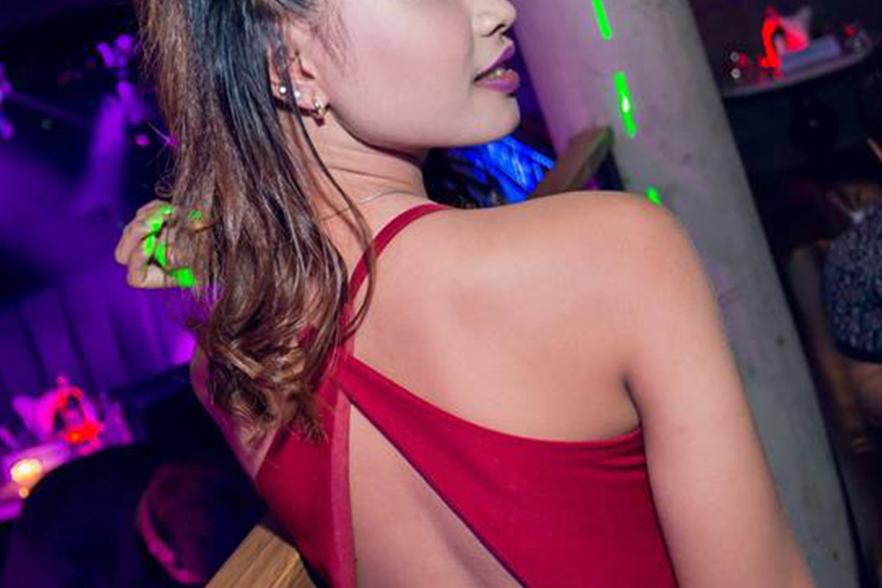 柬埔寨的夜生活